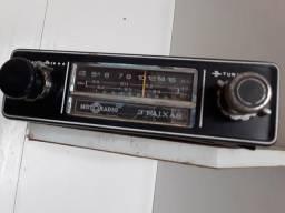 Moto radio antigo