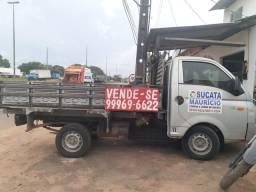 Caminhão HR 2.5 37.000.00 contato whats - 2011