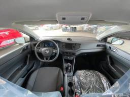 Vw Polo 1.0 0Km - 2020