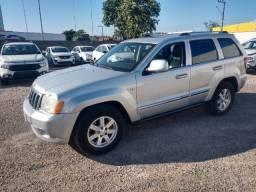 Jeep grand cherokee LTD crd - repasse, preço especial -jipe - 2009