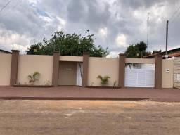 Casa 2 qtos no bairro São Caetano, Luziânia-GO. R$175.000,00. Troco por chácara
