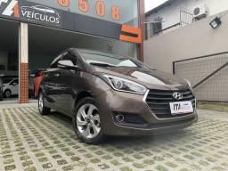 HB20 1.6 Premium Aut 2018 Igual 0km - 2018