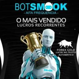Bot Smook-Alta Frequência