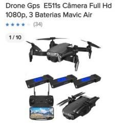 Drone Gps E511s