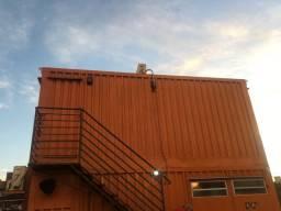 Container Pronto