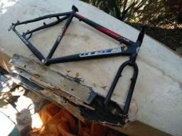 Quadro bicicleta Gts M1 AVALANCHE