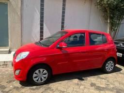 Carro KIA Picanto 2011