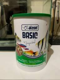 Ração para peixes Alcon Basic 150g