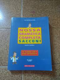Gramática Completa Sacconi