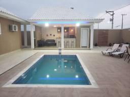 Casa espetacular dentro de Condomínio no Centro de Araruama