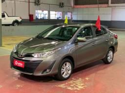 Yaris Sedan Só MT 1.5 2019