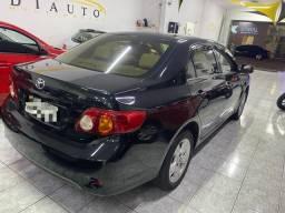 Corolla 1.8 2009 Automático