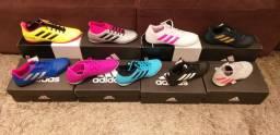 Tênis Adidas promoção