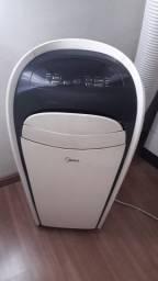 Ar condicionado portatil midea 220v