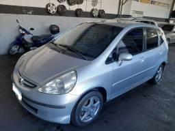 Honda Fit 2008 - Muito novo