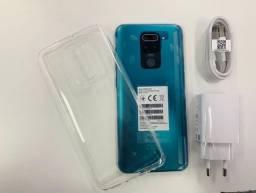 Xaomi Note 9 64GB Novo (aceito trocas)