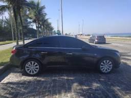 Chevrolet Cruze LTZ - 2013/14
