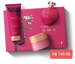 Kit Floratta Flores Secretas Boticário