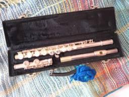 Flauta transversal Gemeinhardt