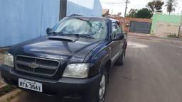 Vendo S10 completa diesel executiva