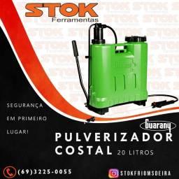 Pulverizador Costal Simétrico SE - Ekomax 16l