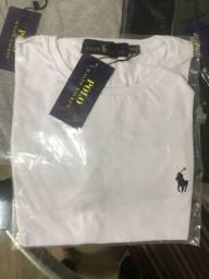 Camisetas basicas Ralf Lauren