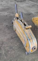 Tifor 3,5T com 20m de cabo de aço