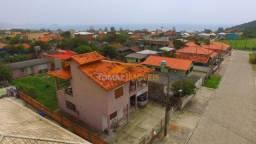 Casa à 500 metros da Praia da Ribanceira, em Imbituba, Santa Catarina
