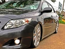 Corolla 2009
