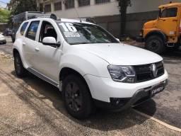 Renault Duster 2.0 Aut GNV injetável
