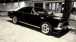 Opala 1975 6cilindros RARIDADE (turbo)