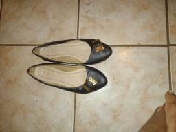 Vendo sapatilha novinha usada 2 vezes
