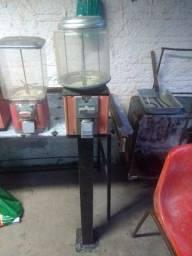 3 máquina de bolinhas