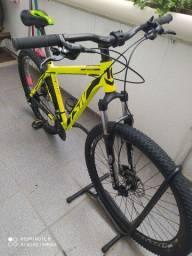 """Mountain bike aro 29"""" impecável"""