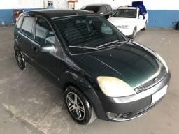 Fiesta hatch 2003 1.6 completo