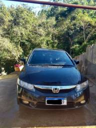 Honda Civic lxs + GNV injetado