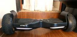 Hoverboard multilaser