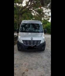 Van master 2016