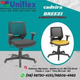 Cadeiras de escritório nr17