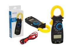 Alicate amperímetro Profissional Digital