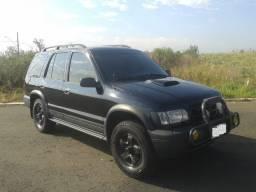 Sportage 4X4 turbo diesel