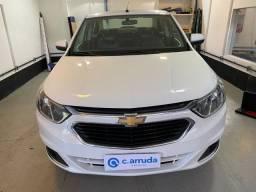 GM - Chevrolet Cobalt LTZ 1.8 2016 - Com GNV