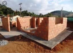 Prestaçao de serviços de construção