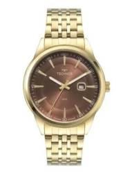Relógio Technos Executive Dourado - Masculino