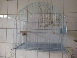 Gaiola para pássaro NOVA