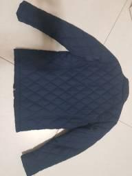 Jaqueta forrada