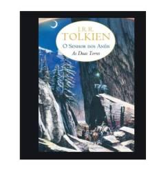 Livro 2 ou 3 Senhor dos Anéis - As duas torres e o Retorno do rei - J.R.R. Tolkien