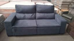 Título do anúncio: Sofá reclinavel retrátil --