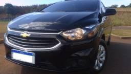 Chevrolet / Onix 1.0 LT 2017 Completo