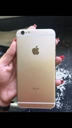 Título do anúncio: iPhone 6s Plus 16GB